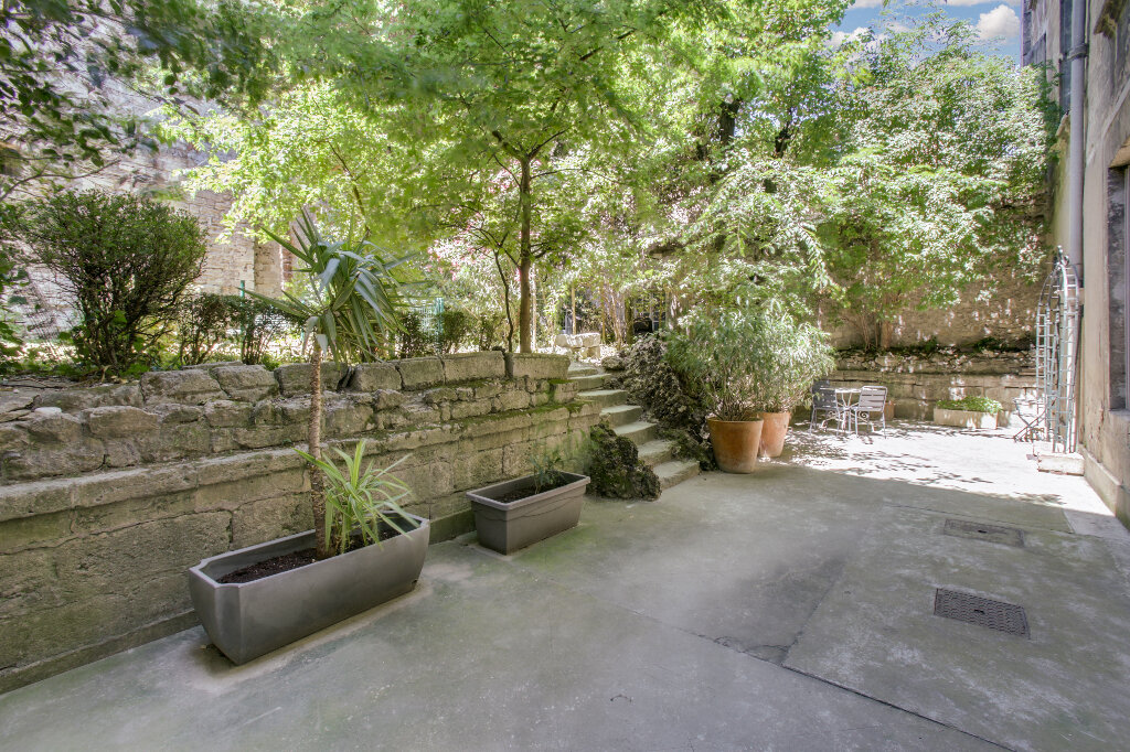 Appartement à vendre 7 249.42m2 à Avignon vignette-12