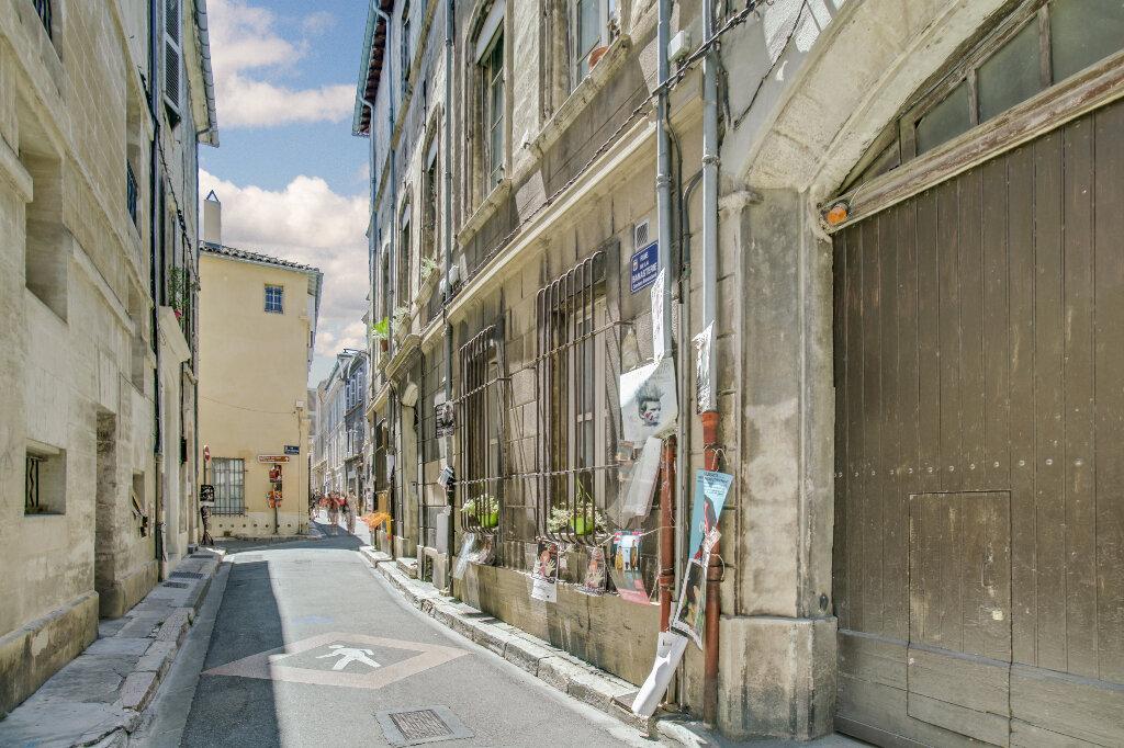 Appartement à vendre 7 249.42m2 à Avignon vignette-14