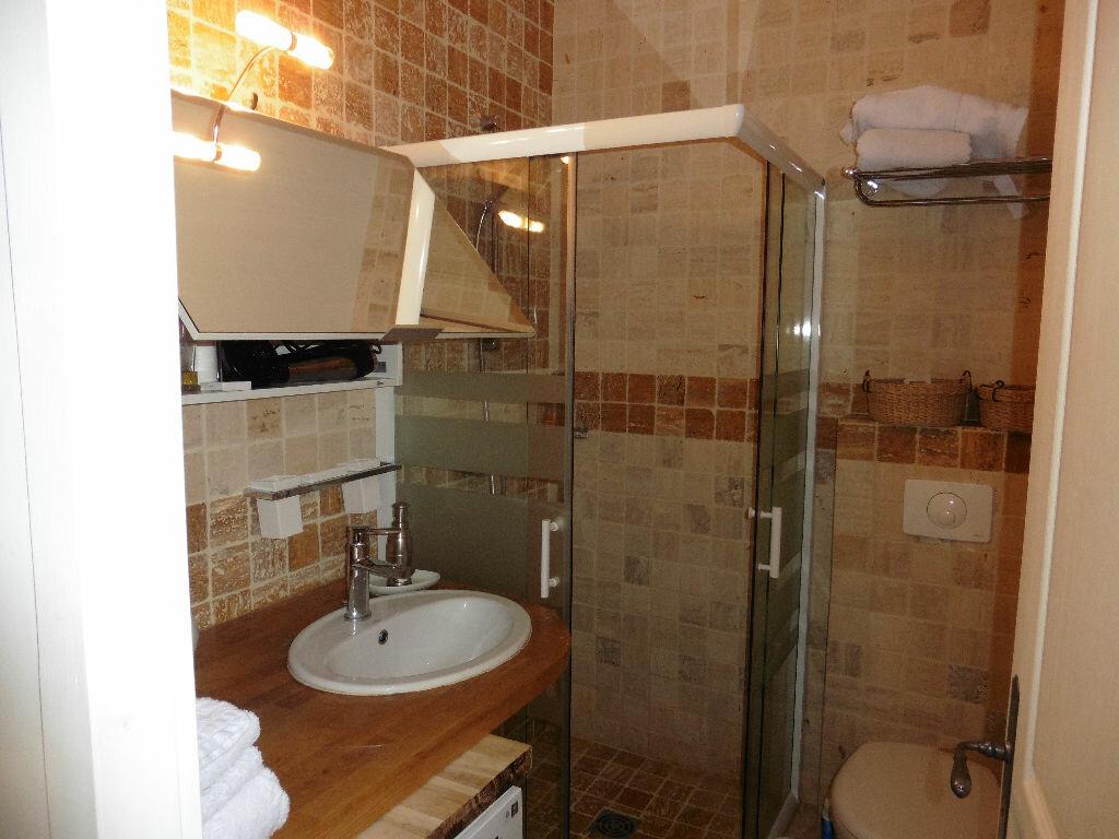 Appartement à louer 1 21m2 à Avignon vignette-4