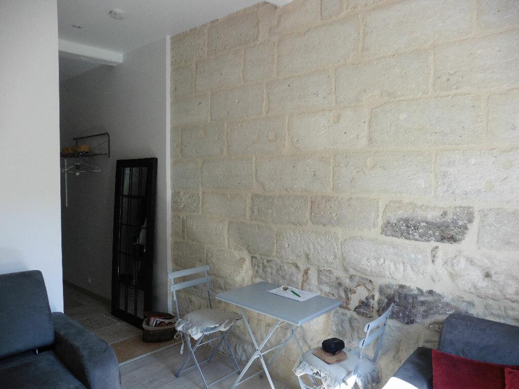 Appartement à louer 1 21m2 à Avignon vignette-6