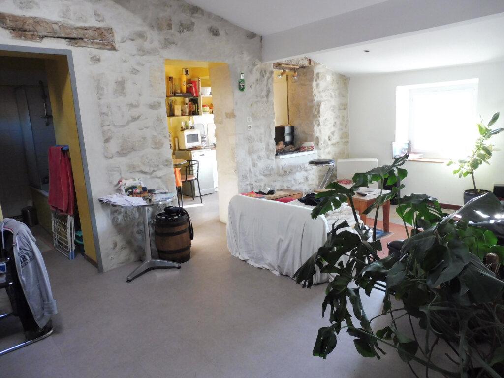 Appartement à louer 2 40m2 à Avignon vignette-2