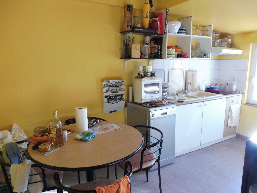 Appartement à louer 2 40m2 à Avignon vignette-3