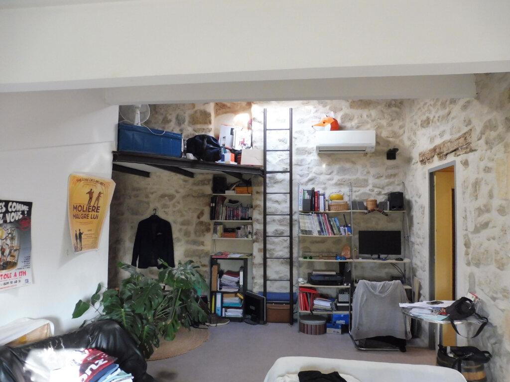 Appartement à louer 2 40m2 à Avignon vignette-7