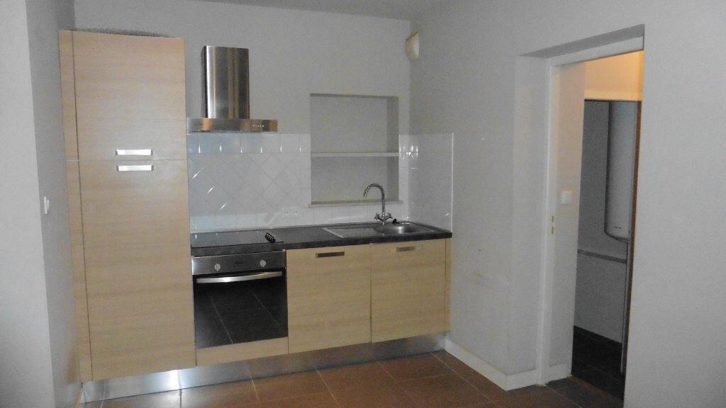 Appartement à louer 2 38.65m2 à Avignon vignette-1