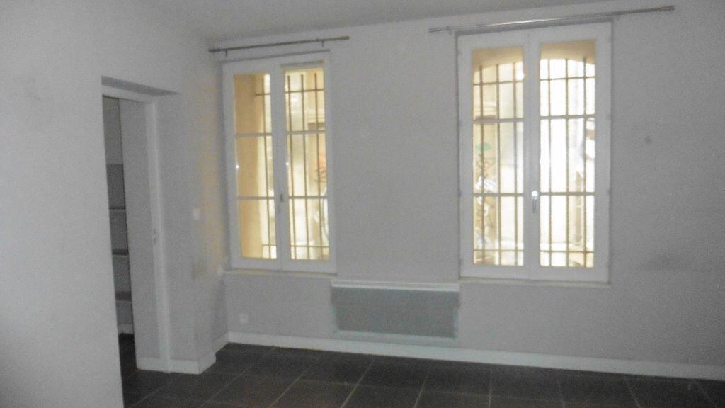 Appartement à louer 2 38.65m2 à Avignon vignette-2