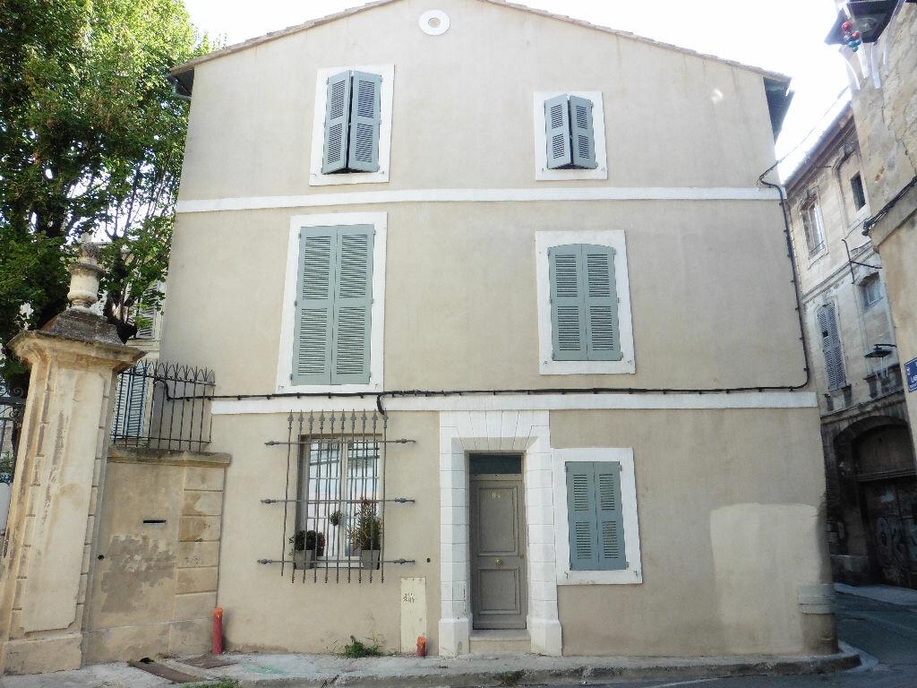 Appartement à louer 2 38.65m2 à Avignon vignette-4