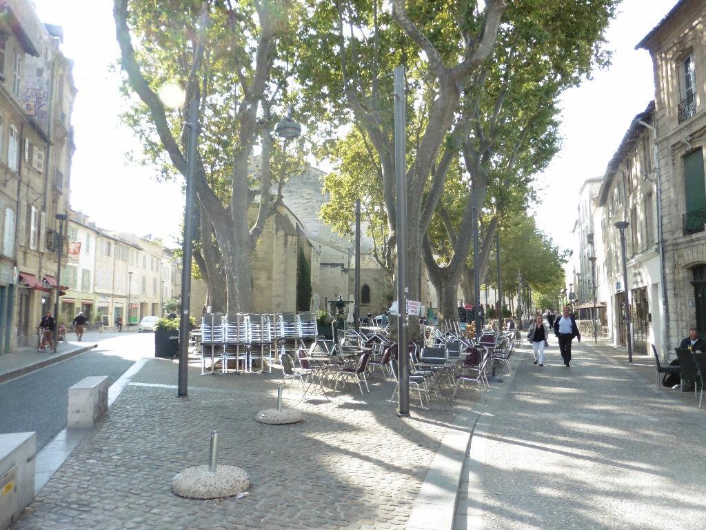 Appartement à louer 2 38.65m2 à Avignon vignette-9