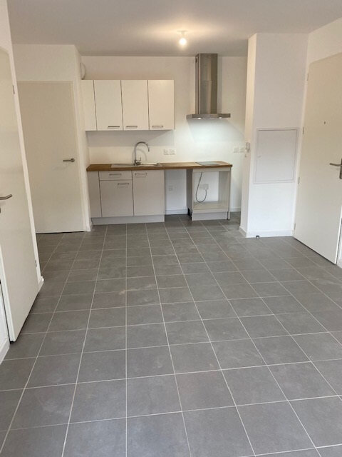 Appartement à louer 2 38.75m2 à Montfavet - Avignon vignette-1