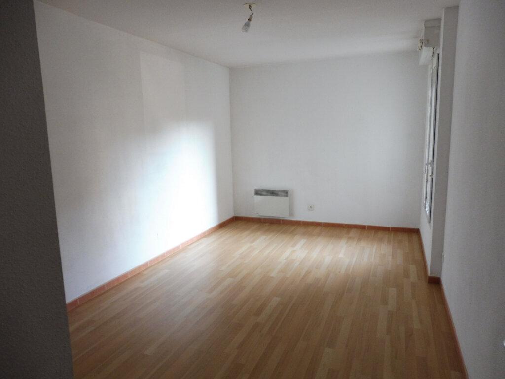 Appartement à louer 2 55m2 à Avignon vignette-3