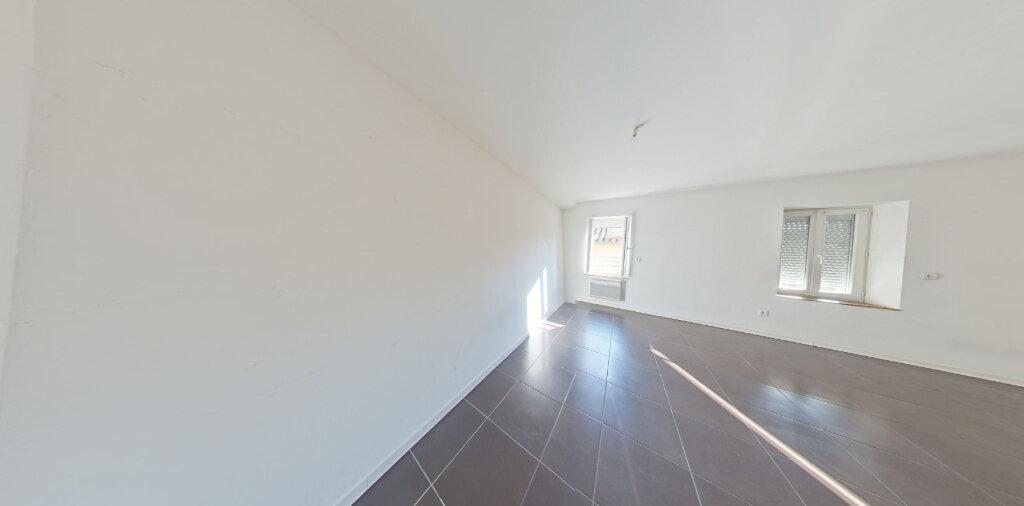 Appartement à louer 2 40m2 à Bages vignette-2