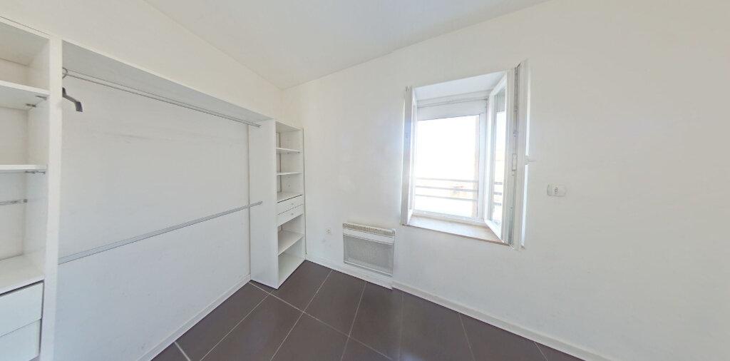Appartement à louer 2 40m2 à Bages vignette-3