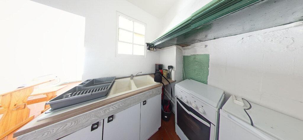 Appartement à louer 1 19m2 à Perpignan vignette-6