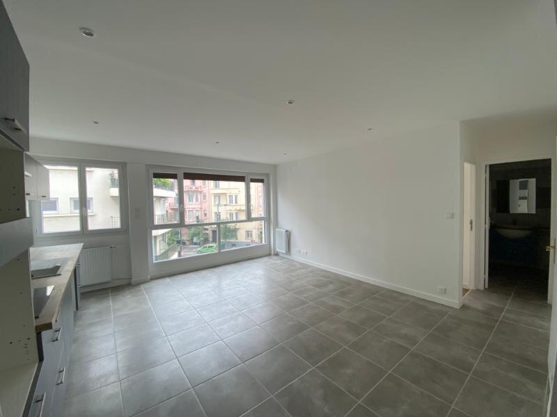 Appartement à louer 2 50m2 à Perpignan vignette-2