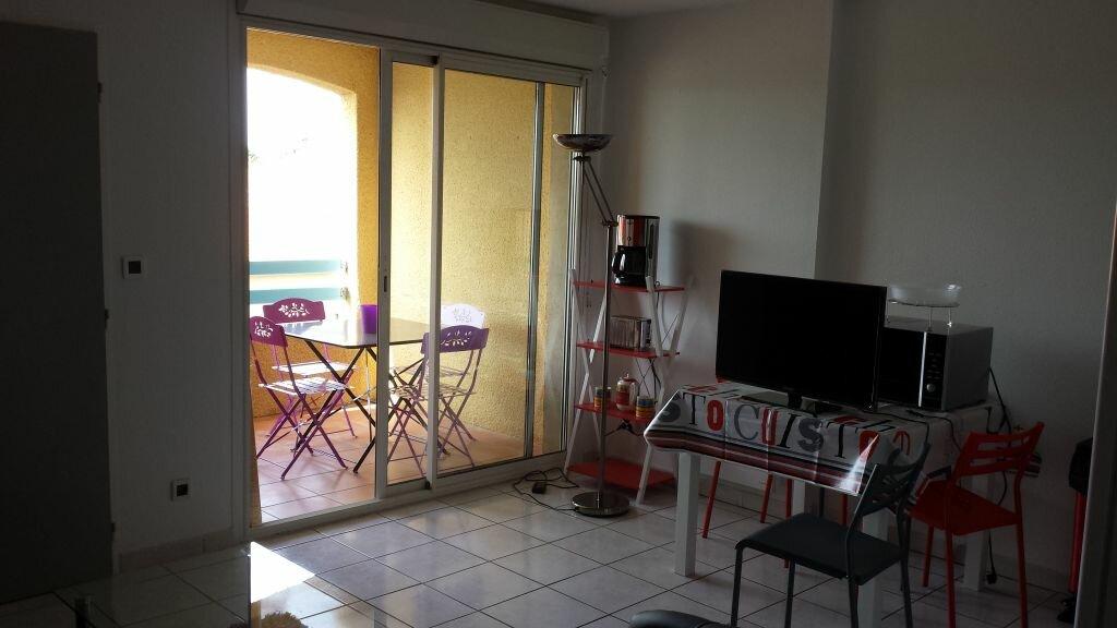 Appartement à louer 2 40m2 à Torreilles vignette-1
