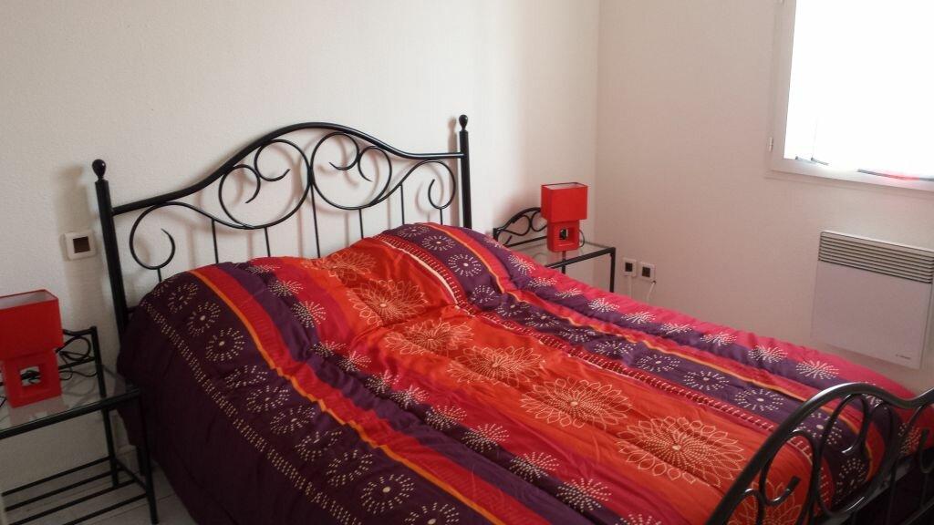 Appartement à louer 2 40m2 à Torreilles vignette-3