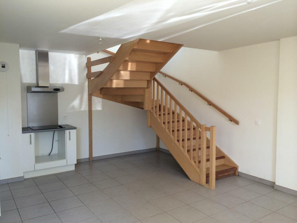 Appartement à louer 3 65m2 à Canohès vignette-2
