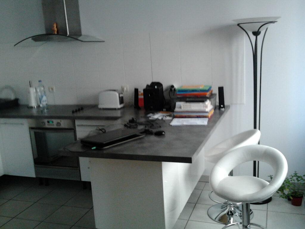 Appartement à louer 2 40m2 à Palau-del-Vidre vignette-1