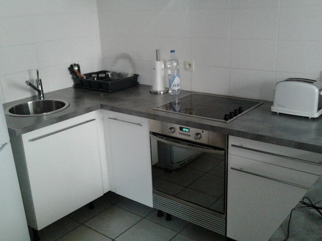 Appartement à louer 2 40m2 à Palau-del-Vidre vignette-2