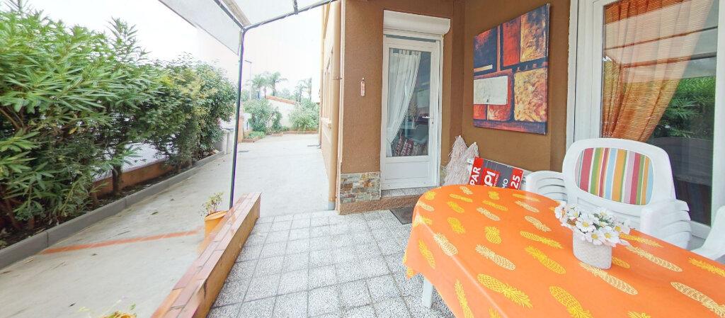 Appartement à louer 3 70m2 à Saint-Cyprien vignette-6