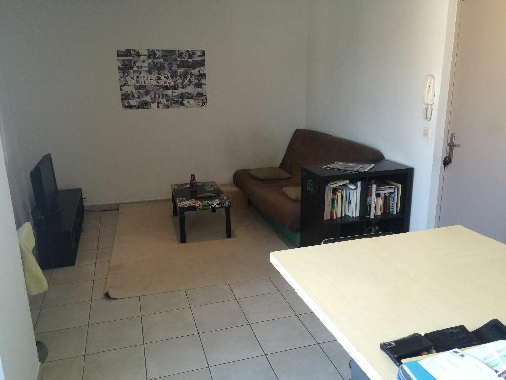 Appartement à louer 2 40m2 à Palau-del-Vidre vignette-6