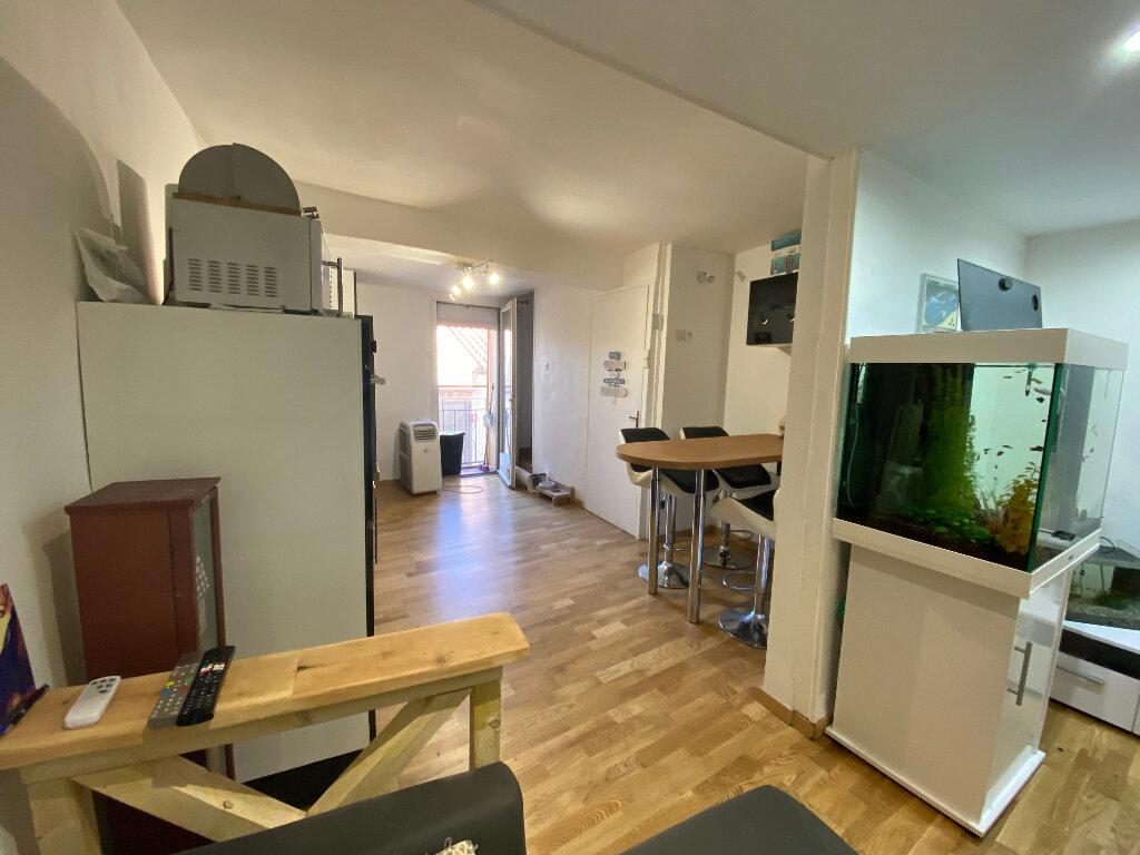 Maison à vendre 2 50m2 à Villeneuve-la-Rivière vignette-5