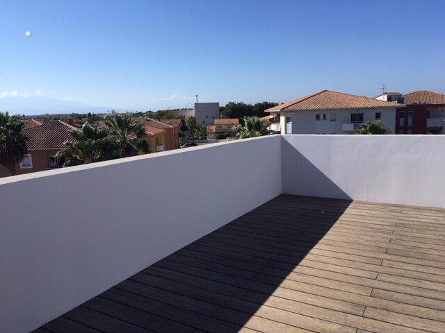 Appartement à vendre 3 69m2 à Canet-en-Roussillon vignette-6