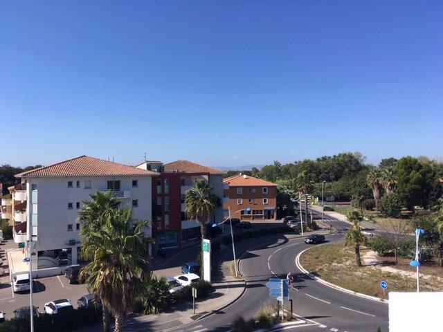 Appartement à vendre 3 69m2 à Canet-en-Roussillon vignette-8