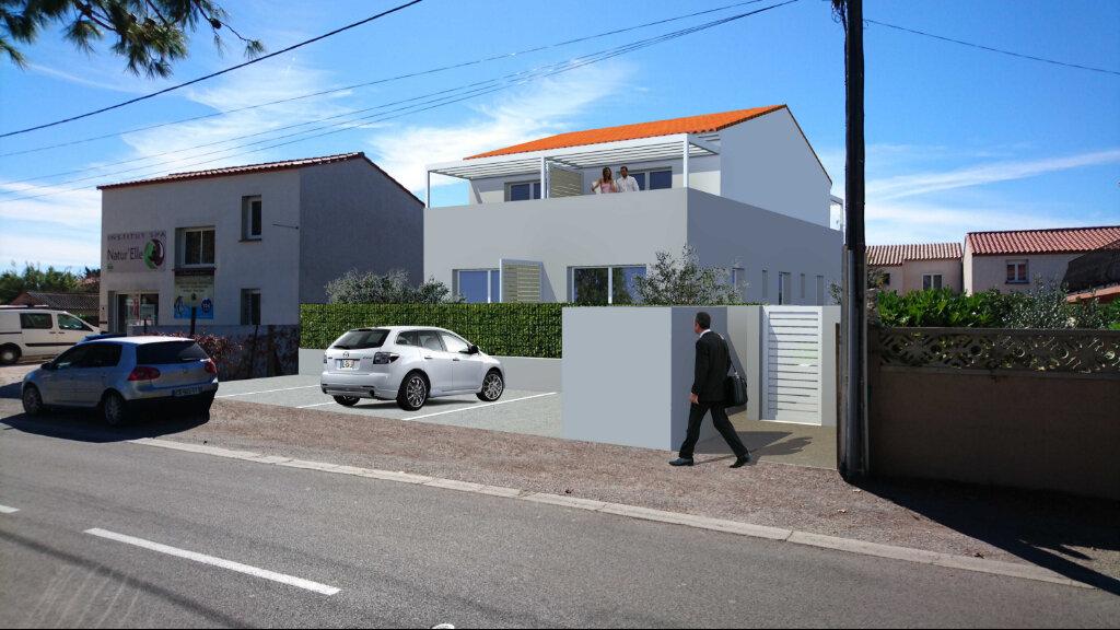 Maison à vendre 2 41.5m2 à Sainte-Marie vignette-1