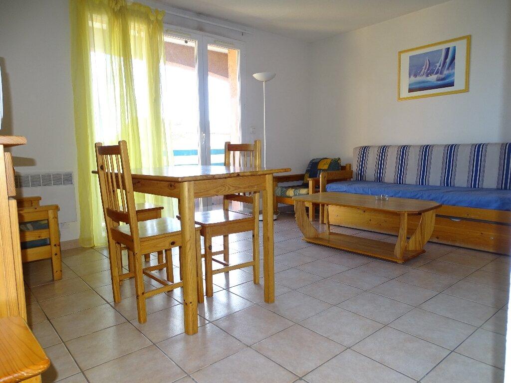Appartement à vendre 2 33m2 à Torreilles vignette-1