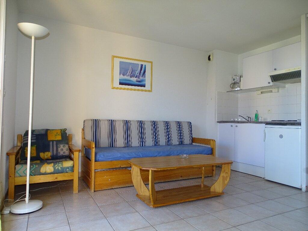 Appartement à vendre 2 33m2 à Torreilles vignette-2