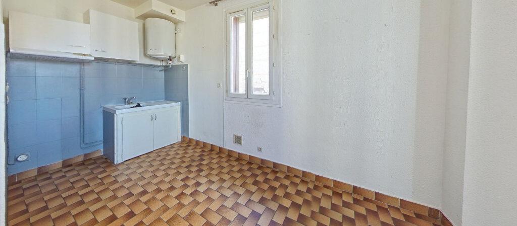 Appartement à louer 2 40m2 à Perpignan vignette-2