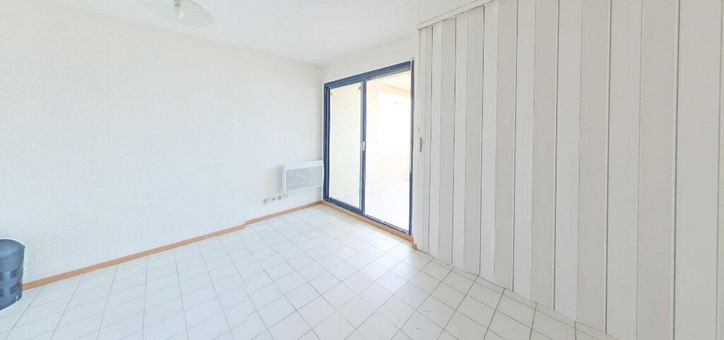 Appartement à louer 1 28.11m2 à Canet-en-Roussillon vignette-4