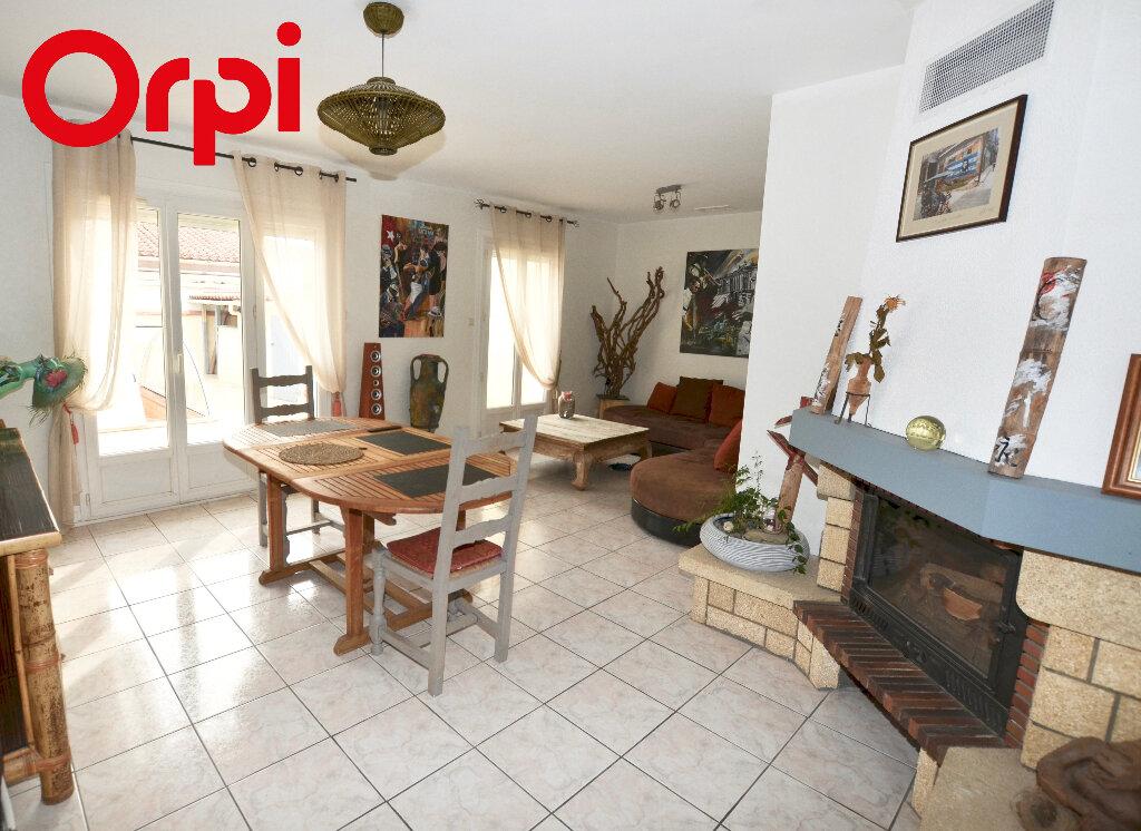 Maison à vendre 4 85m2 à Perpignan vignette-1