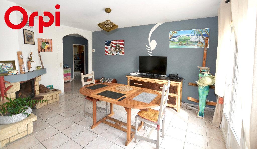 Maison à vendre 4 85m2 à Perpignan vignette-2
