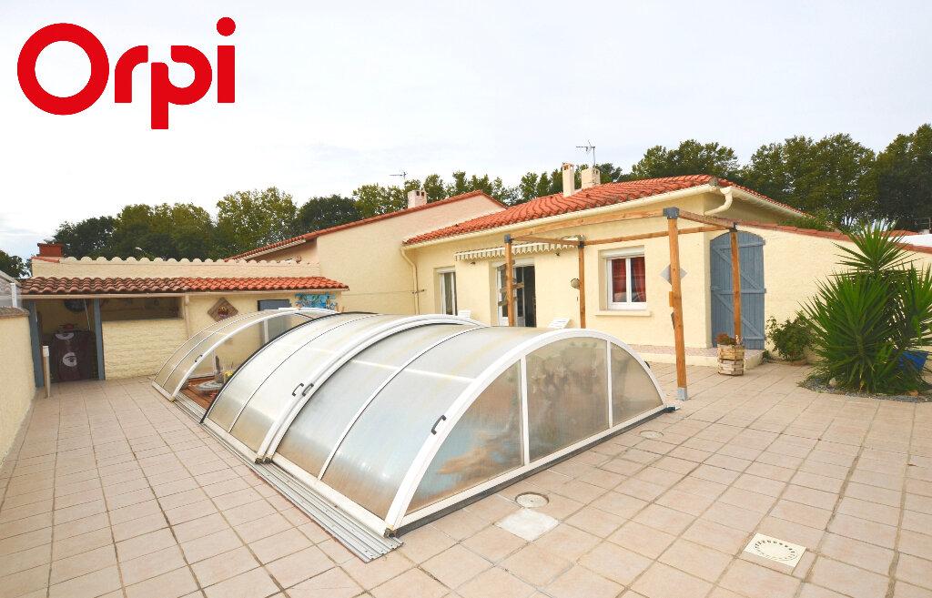 Maison à vendre 4 85m2 à Perpignan vignette-3