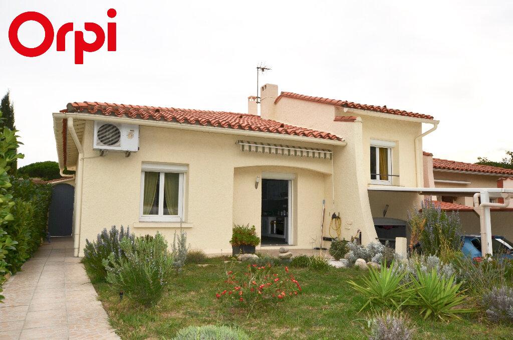 Maison à vendre 4 85m2 à Perpignan vignette-4