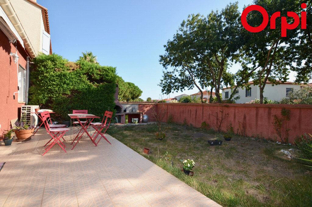 Maison à vendre 3 90m2 à Perpignan vignette-5