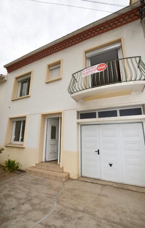 Maison à vendre 6 125m2 à Perpignan vignette-1