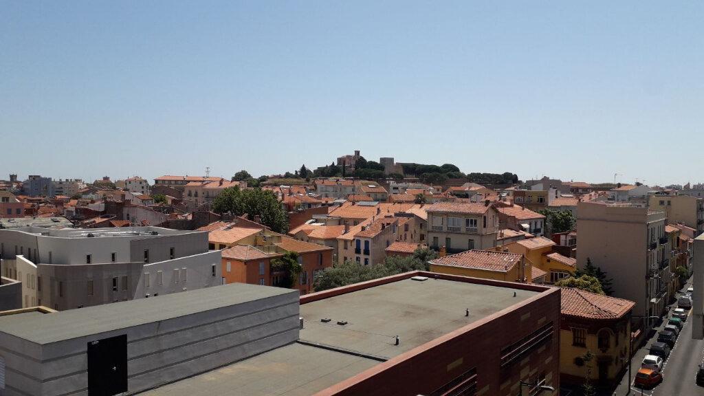 Appartement à louer 2 40m2 à Perpignan vignette-6
