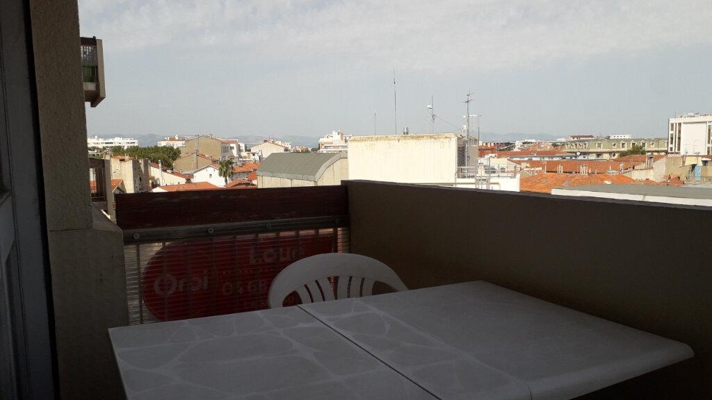 Appartement à louer 2 40m2 à Perpignan vignette-8