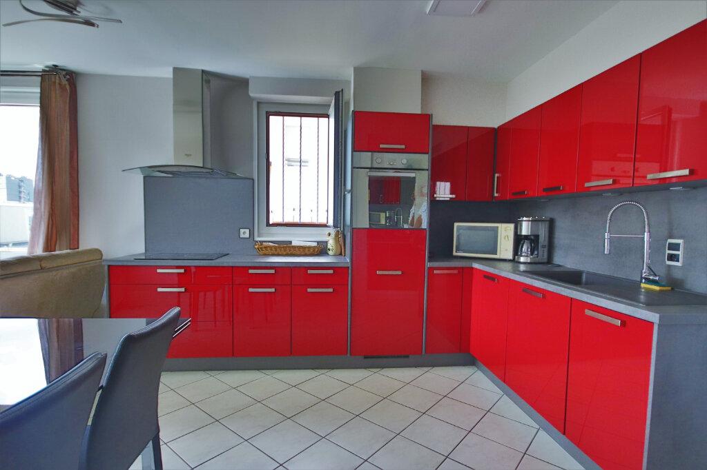 Appartement à vendre 2 49.92m2 à Annecy vignette-2