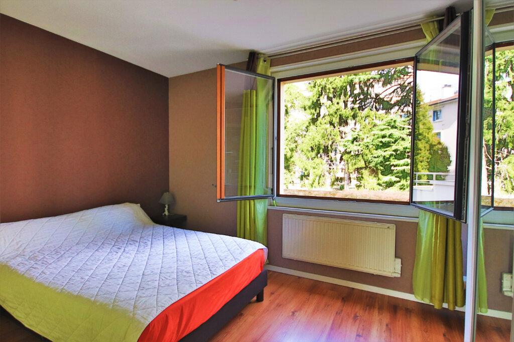 Appartement à vendre 2 49.92m2 à Annecy vignette-3