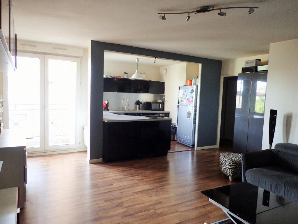 Appartement à vendre 3 68m2 à Toulouse vignette-1