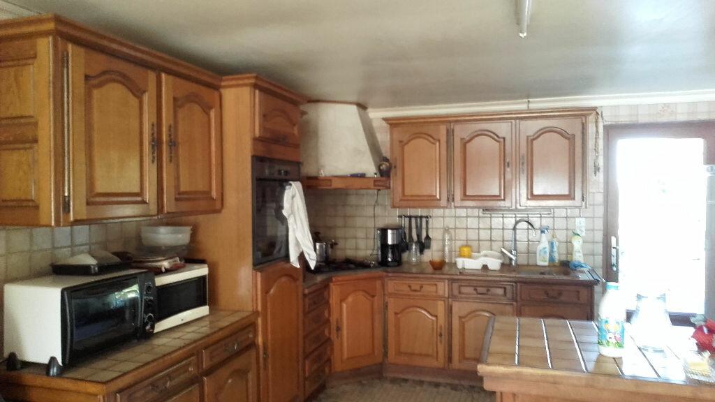 Maison à vendre 6 110m2 à Nouans vignette-2