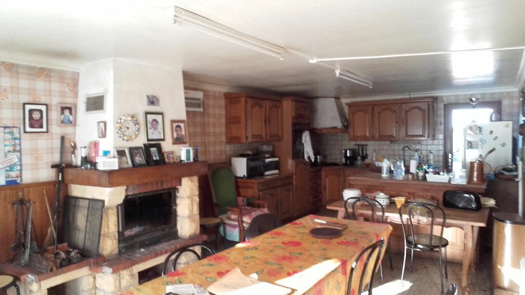Maison à vendre 6 110m2 à Nouans vignette-9