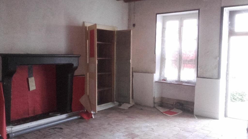 Maison à vendre 4 111m2 à Moncé-en-Saosnois vignette-3
