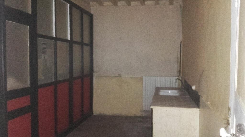 Maison à vendre 4 111m2 à Moncé-en-Saosnois vignette-5