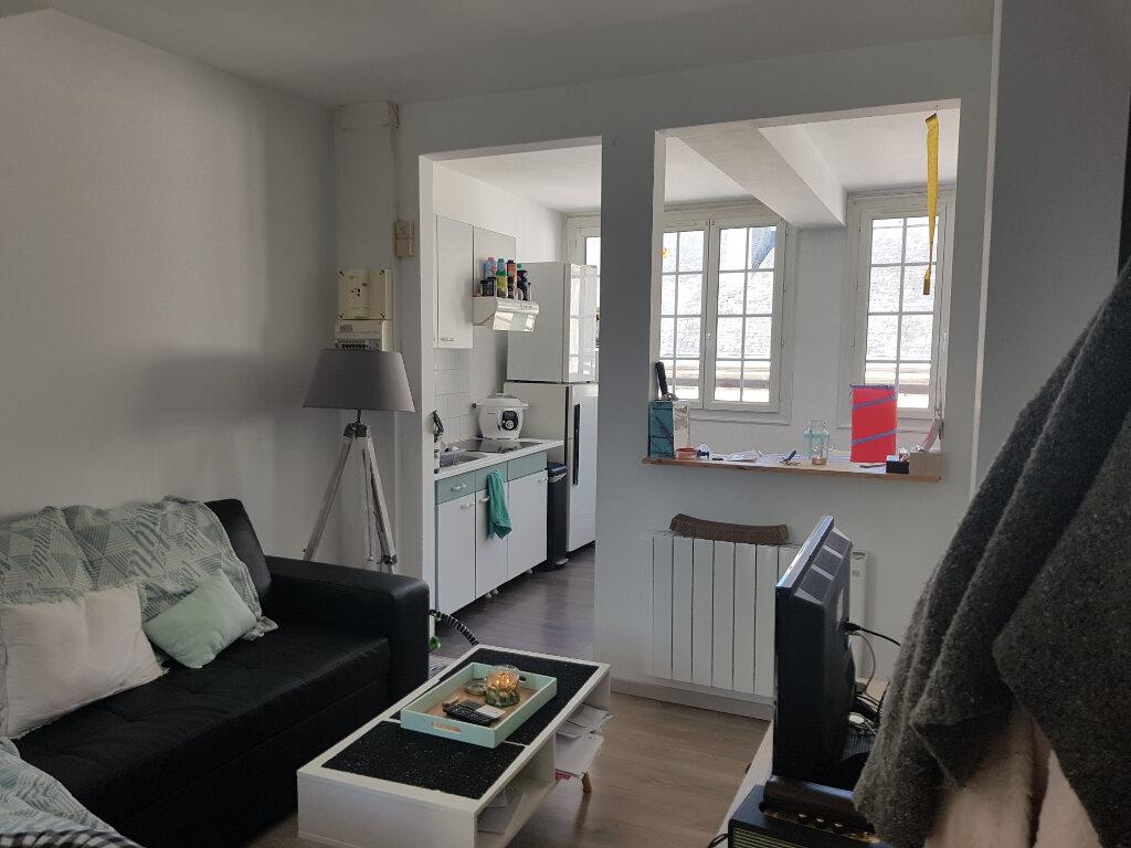 Appartement à louer 2 40m2 à Mamers vignette-2