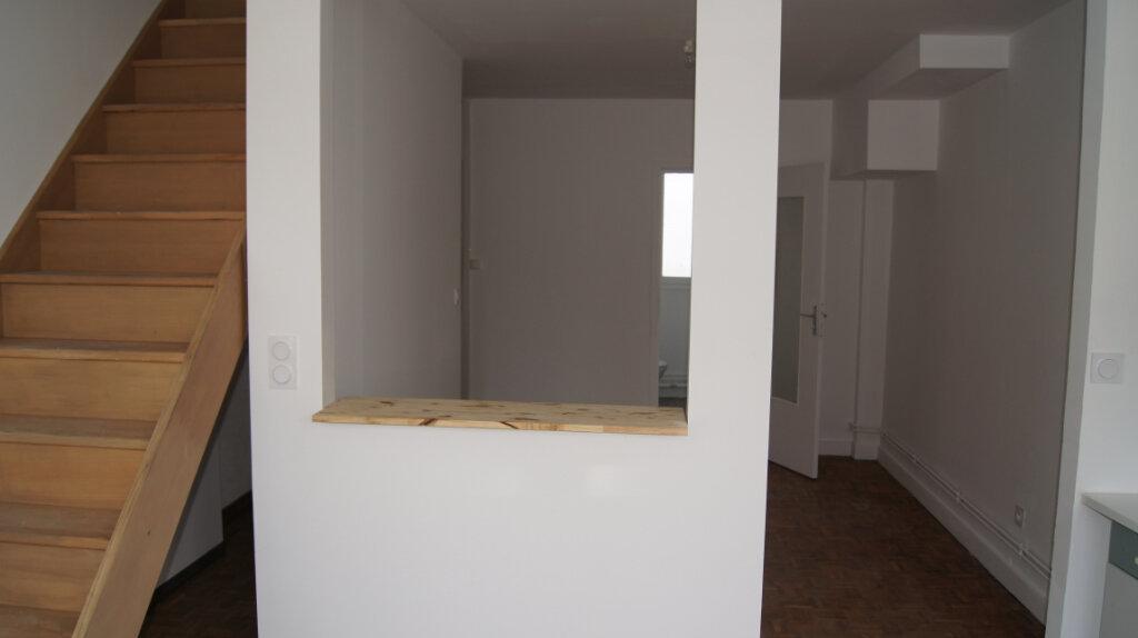Appartement à louer 2 40m2 à Mamers vignette-10