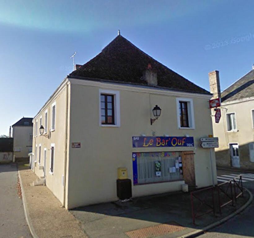Immeuble à vendre 0 200m2 à Courgains vignette-3
